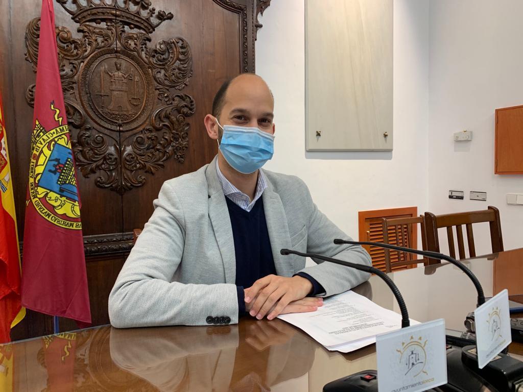 El Ayuntamiento de Lorca invierte 180.571 euros en la adaptación y modernización de los consultorios médicos en 2020