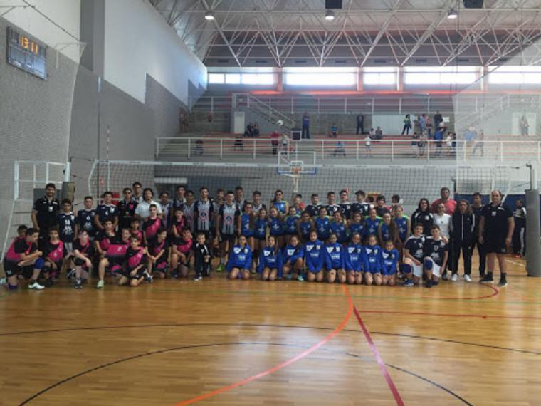 La Asociación Deportiva Eliocroca anula los entrenamientos y competiciones autonómicas de todas sus secciones, equipos y deportistas desde hoy y hasta el próximo día 17