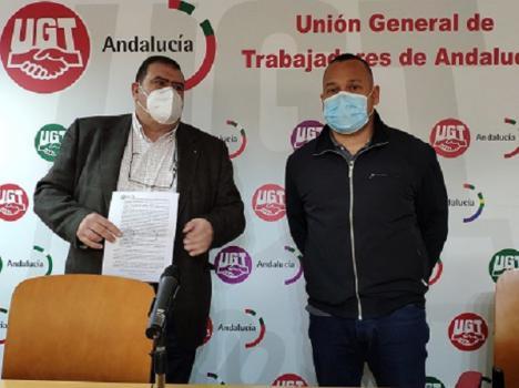 Desconvocada la huelga en las ITV andaluzas tras alcanzar un acuerdo con VEIASA