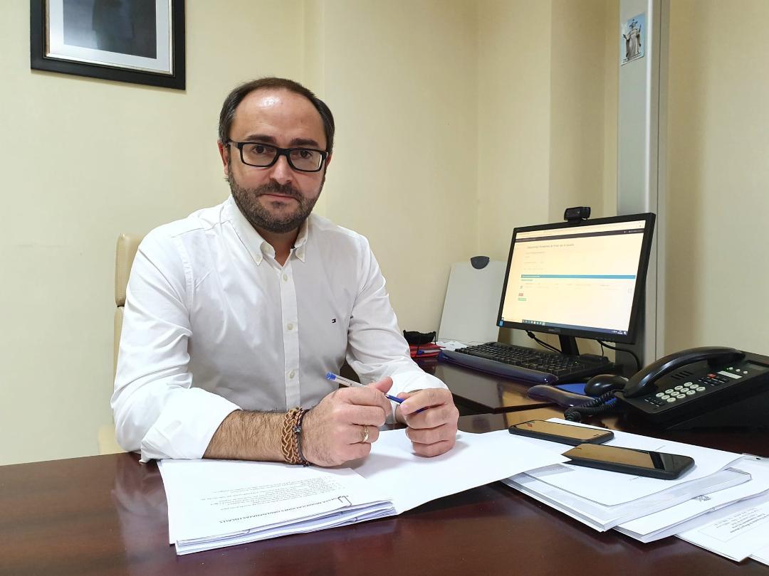Un total de 456 comerciantes y hosteleros de Lorca afectados por la crisis sanitaria solicitan la bonificación del 75 por ciento del IBI de este año