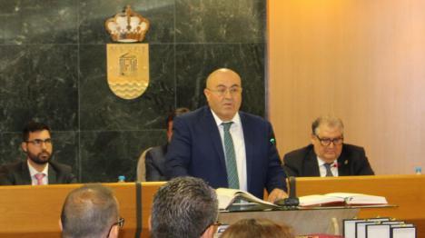 Trato de favor del Colegio de Abogados de Almeria al coordinador de Vox en el Ejido, Juan José Bonilla López al permitirle ejercer el turno de oficio a pesar de ir contra el reglamento