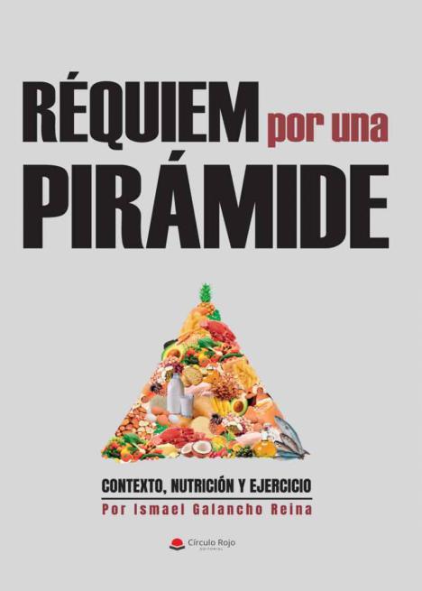EL INVESTIGADOR Y EXPERTO EN NUTRICIÓN, ISMAEL GAL