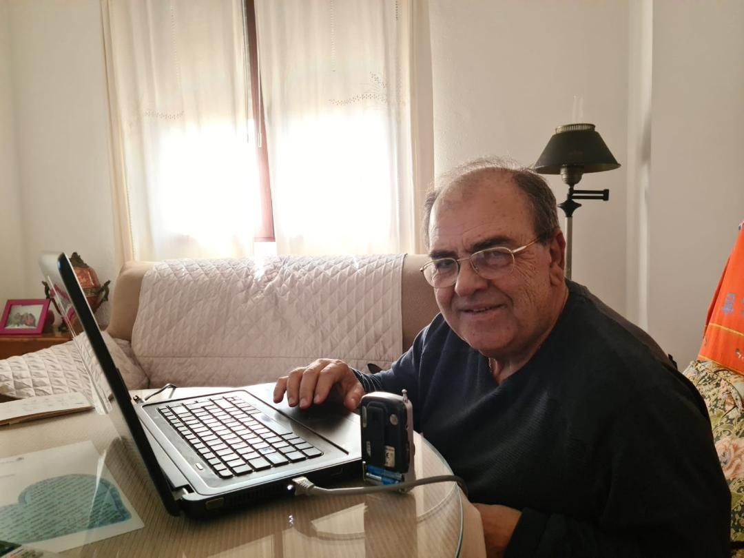 """Jerónimo Martínez: """"Estoy convencido de que los medios en general y últimamente las RRSS han pasado del 'cuarto' al 'Segundo Poder', debido a su notable influencia en la opinión pública"""""""