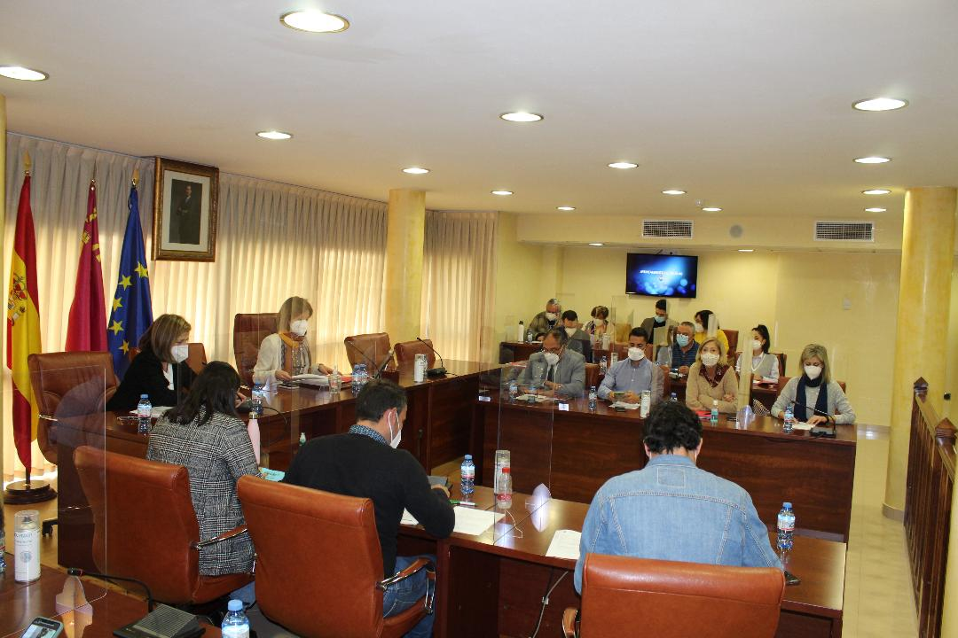 El Ayuntamiento de Águilas establece los pasos a seguir para poder dar ayudas directas a la Hostelería y el Comercio