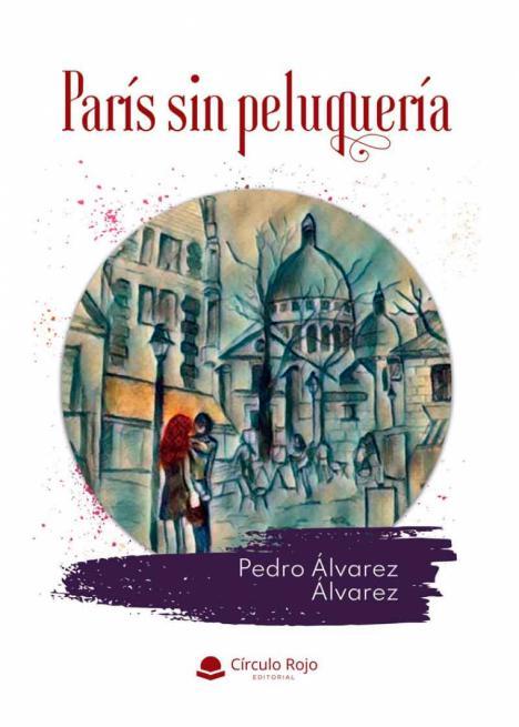 Pedro Álvarez presenta 'París sin peluquería'