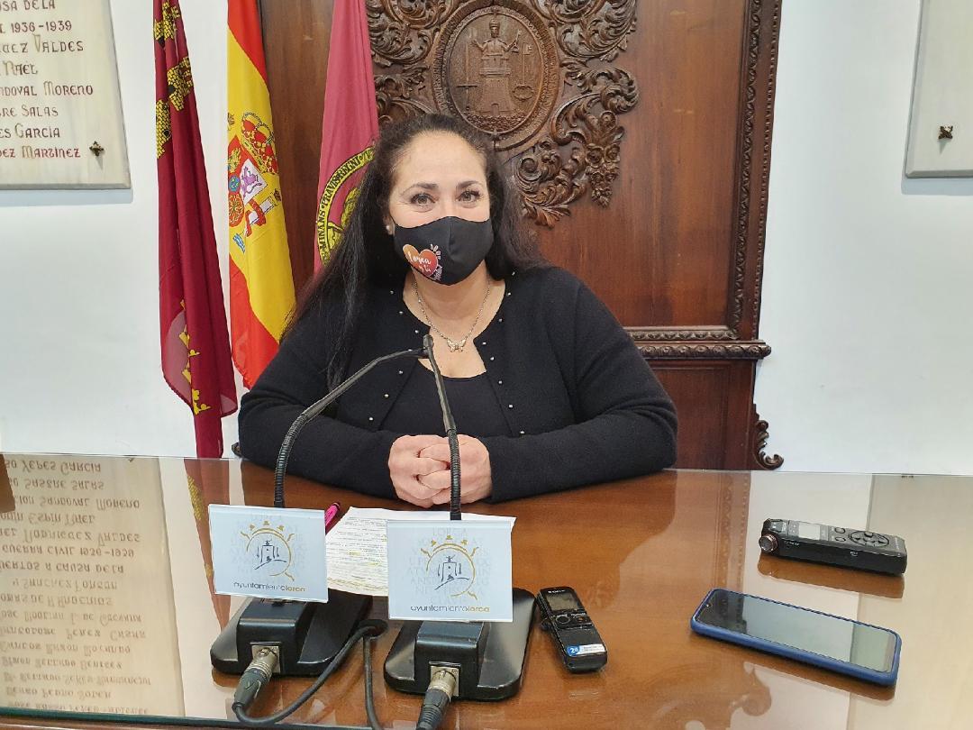 El Ayuntamiento de Lorca invierte 82.574 euros en la mejora del Punto de Atención a la Infancia de La Paca y los centros de atención a la infancia de La Hoya y Cazalla en 2020