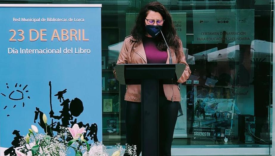 El Ayuntamiento de Lorca conmemora el 400 aniversario del nacimiento del escritor y poeta francés Jean de La Fontaine con una lectura colectiva de sus fábulas más conocidas