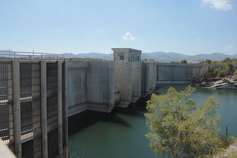 El Ayuntamiento de Lorca lleva meses personado en la causa abierta sobre la denuncia de vertido de aguas fecales en el Pantano de Puentes