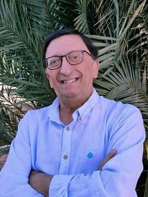 """Antonio Botías: """"Me encanta el término glocalización, con 'ce' de casa, porque con las RRSS también se ha despertado la curiosidad por lo que nos rodea, por lo nuestro, para mostrarlo al mundo"""""""