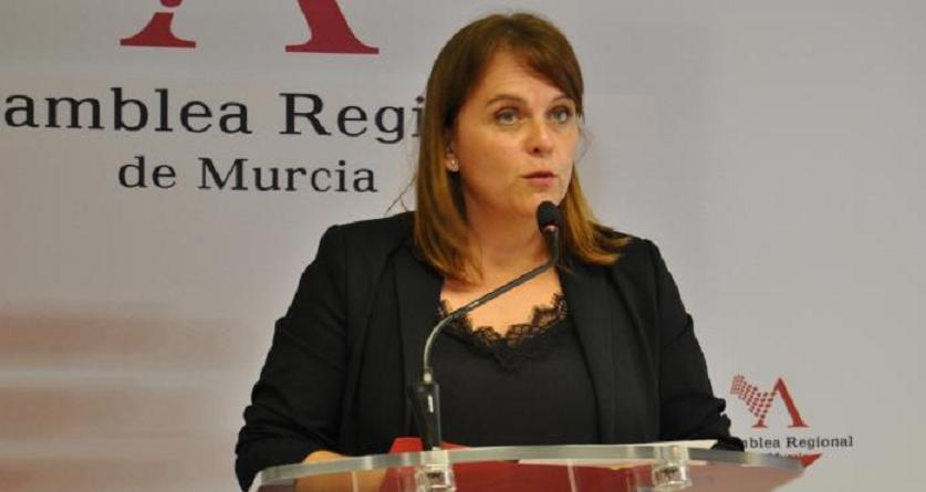 """El PSOE critica que el Gobierno regional """"decida envenenar"""" el aire de la ciudadanía de la Región al rechazar una ley de gestión de residuos agrícolas"""