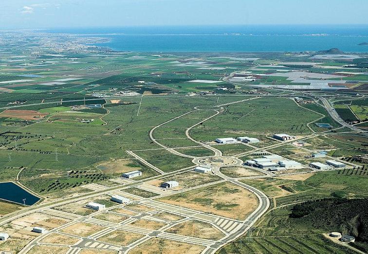 Sepes, Mitma autoriza la venta de los terrenos a la Autoridad Portuaria para el desarrollo de la Zal de Cartagena