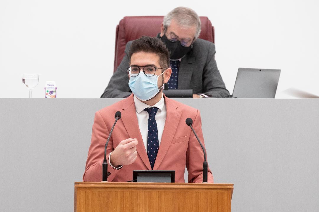 """El PSOE asegura que la propuesta del informe del Consejo Escolar de la Región sobre la LOMLOE """"es un auténtico disparate"""""""