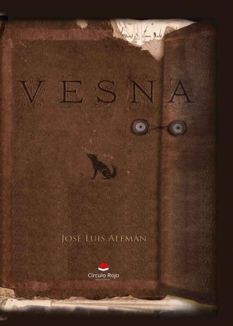'Vesna', una novela de fantasía que desarrolla un riguroso ensayo ficticio de uno de los mitos más ancestrales del ser humano