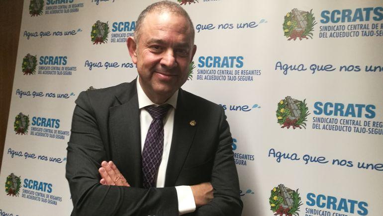 El SCRATS reconoce la labor de los sanitarios del Levante ante la pandemia con un obsequio sano en forma fruta. Entregará 3.000 envases individuales a los profesionales de diez hospitales de Almería, Albacete, Murcia y Alicante
