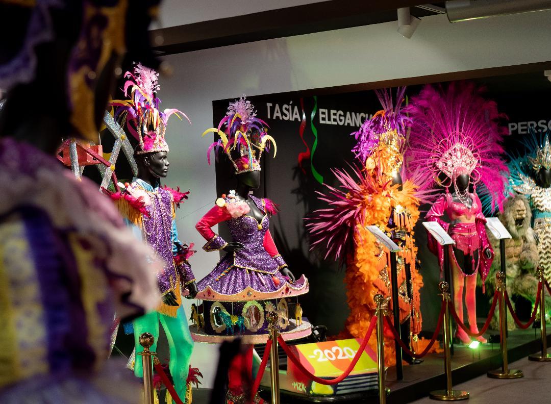Turismo solicitará la declaración del Carnaval de Águilas como Bien de Interés Cultural (BIC)