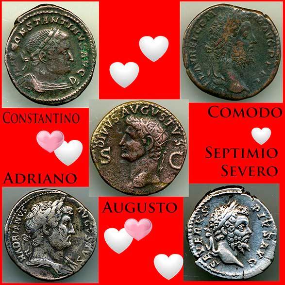 El Museo Arqueológico de Lorca organiza el juego 'Los amores de los emperadores' con motivo del Día de los Enamorados