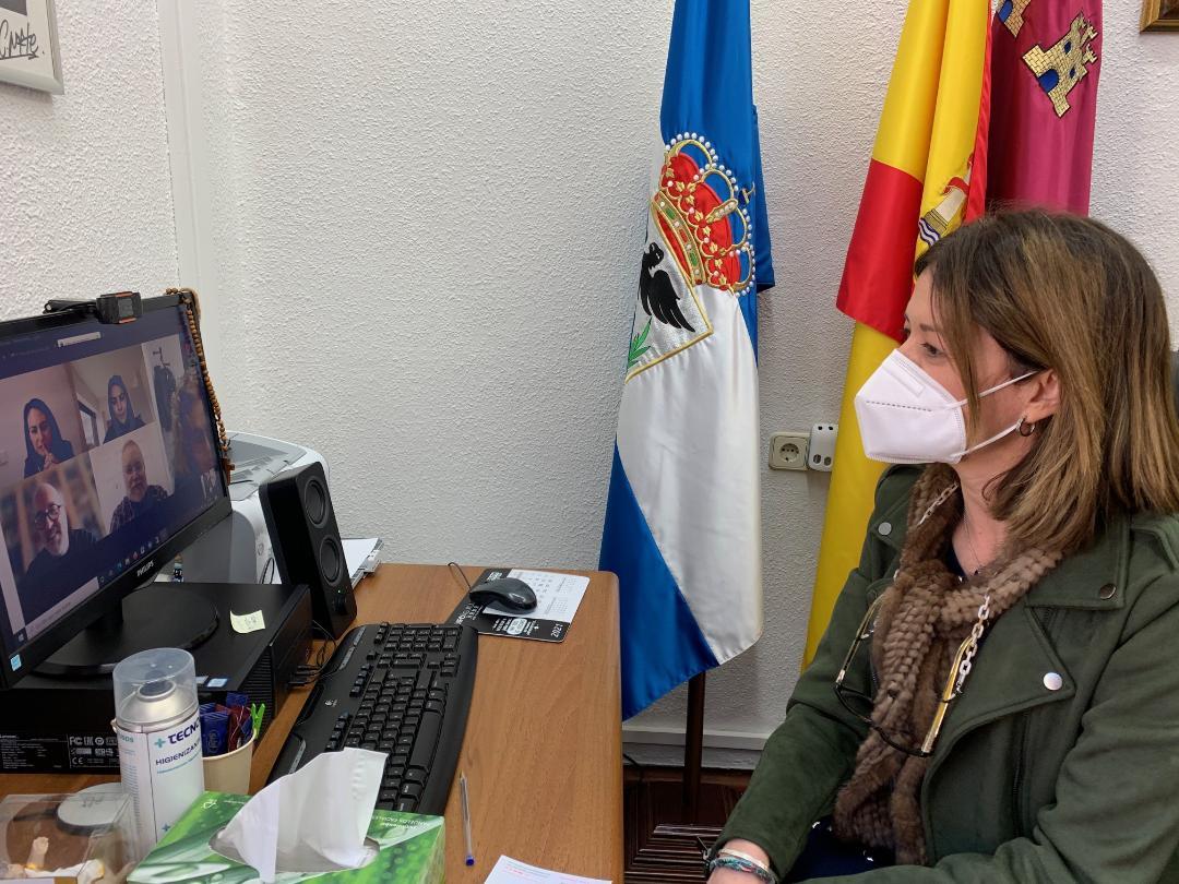 SEGITTUR inicia los trabajos con el municipio de Águilas para su conversión en Destino Turístico Inteligente