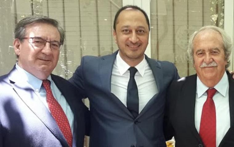 Unánime apoyo de la Comisión Ejecutiva del PSOE de Almería que junto a Jaén, Granada y Huelva piden Primarias para elegir candidato a la Junta de Andalucía