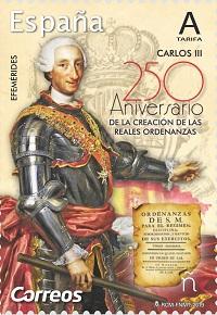 ACTUALIDAD DE LAS REALES ORDENANZAS MILITARES, por el Coronel de Caballería DEM (R) Eladio Baldovin Ruiz de la Asociación Española de Militares Escritores