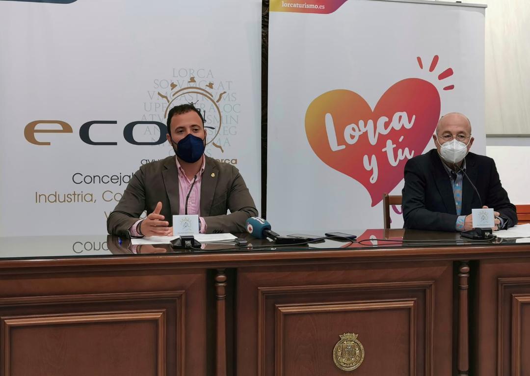 Aguas de Lorca recibe un premio por el sistema City Sentinel de detección de presencia de la Covid-19 en las aguas residuales
