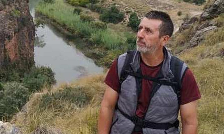 """""""LECCIÓN DE HISTORIA MEDIOAMBIENTAL"""", por Antonio Segura Miras, Área de Medio Ambiente-Somos Región Lorca"""