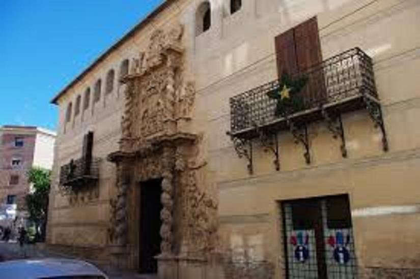 """Actividades veraniegas del programa municipal """"Asómate a Lorca"""""""