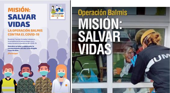 """Concurso literario """"Carta a un Militar Español"""", organizado por el Ministerio de Defensa"""