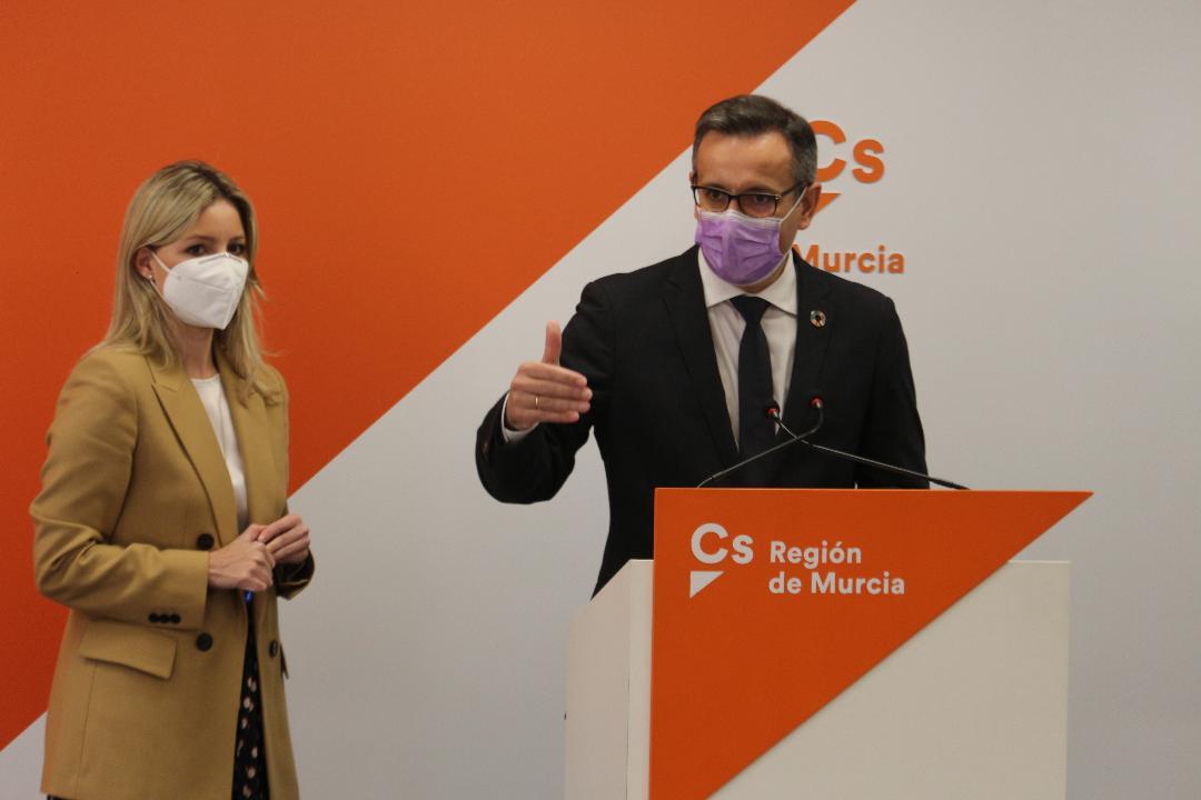 """Diego Conesa: """"El comienzo de la regeneración que necesita la Región será una realidad el próximo jueves en el Ayuntamiento de Murcia"""""""