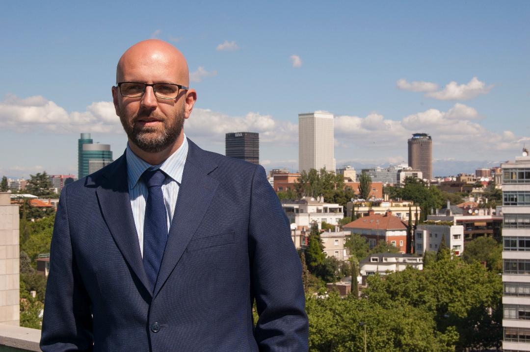Francisco Javier Herrador, nuevo Director Comercial y de Desarrollo de Negocio de NAVANTIA