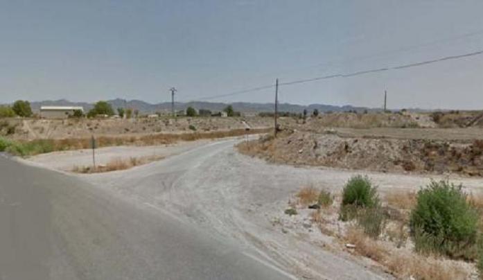 El Ayuntamiento de Lorca actuará en las pedanías de Cazalla, Campillo y La Paca con un presupuesto de 165.850 euros