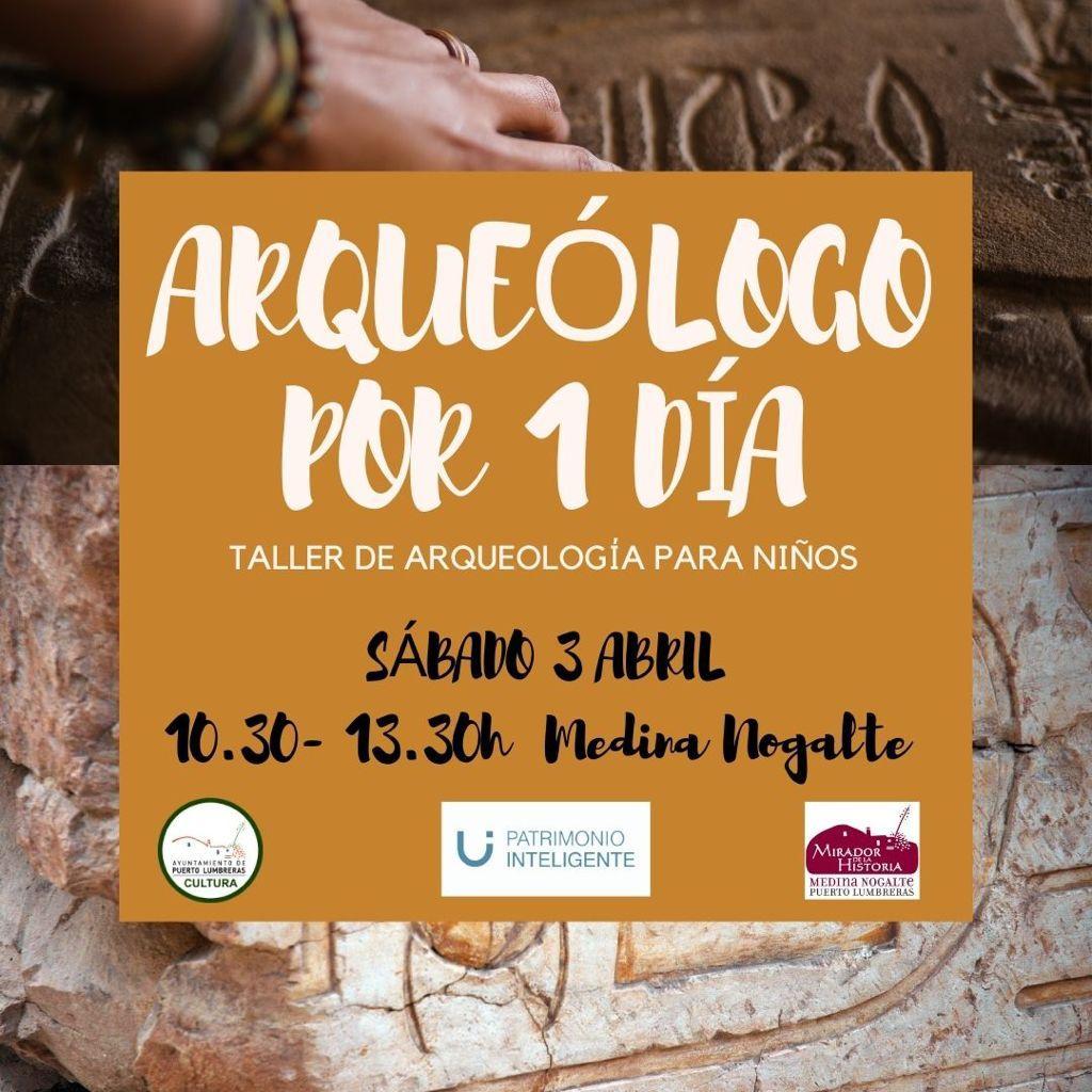 El Castillo de Nogalte abre sus puertas al público los sábados de Semana Santa para mostrar de forma guiada los hallazgos de las últimas excavaciones