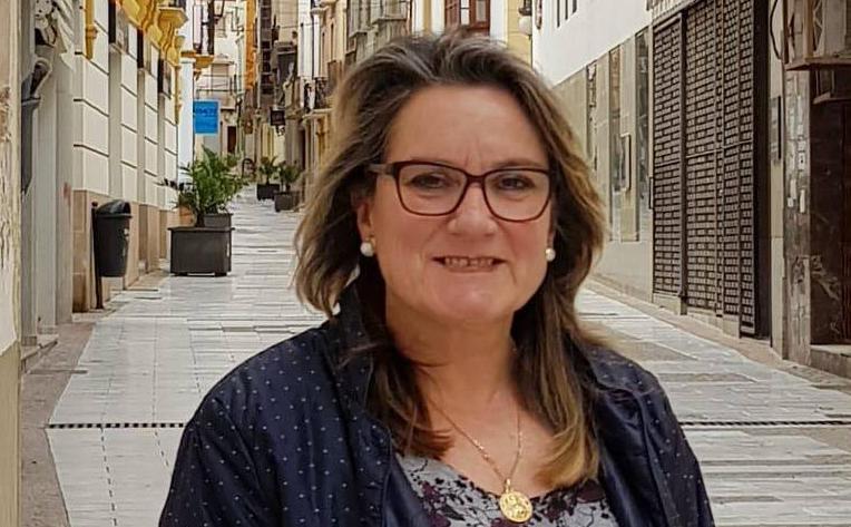 'Individualismo Político', por Rosario Segura Pérez-Muelas, Somos Región Lorca