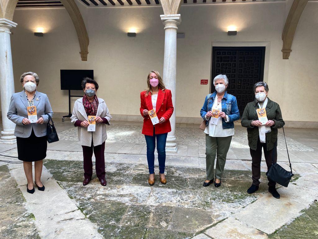 El próximo 7 de Abril se abre el plazo para el XXX Certamen Literario Regional y V Certamen Nacional de la Asociación de Amas de Casa, Consumidores y Usuarios de Lorca