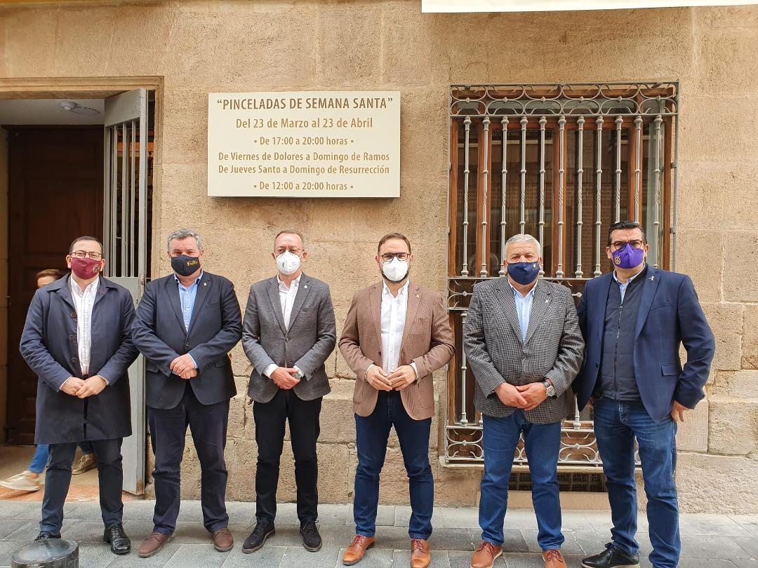 El Ayuntamiento de Lorca colabora en la adaptación de la relación laboral de las bordadoras lorquinas a las normativas vigentes