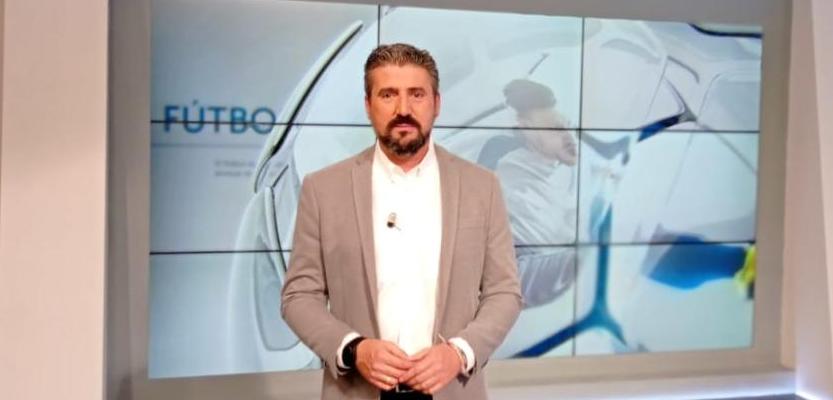 """Óscar Cervantes: """"no se puede olvidar el peligro que se esconde detrás de ciertos usuarios de RRSS que, amparándose en el anonimato que les proporciona un perfil, han amenazado a gente vinculada al deporte"""""""