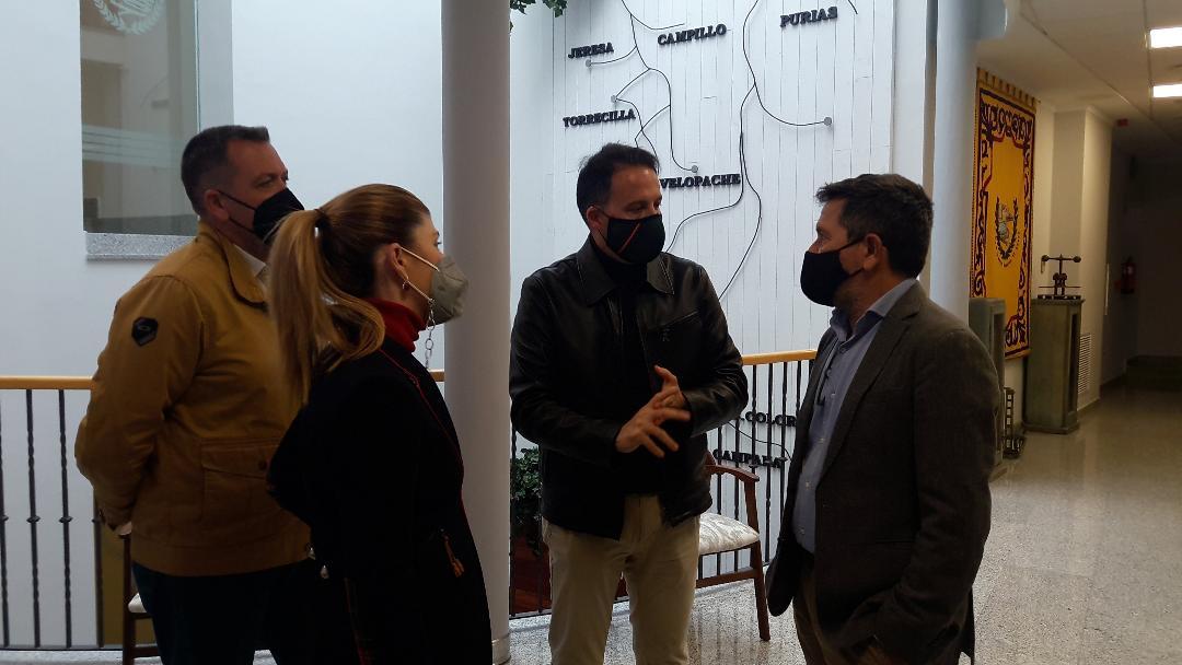 """El PP solicitará la reprobación de la gestión de la Ministra de Transición Ecológica en el próximo pleno del Ayuntamiento por"""" sus ataques contra el trasvase"""""""