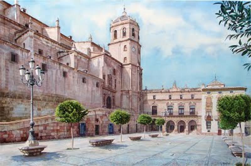 """""""Lorca no debería de vivir de espaldas a su patrimonio"""", por Jesús López Molina, Presidente del Foro Casco Histórico de Lorca"""