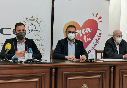 Aguas de Lorca amplía en 300.000 euros el Fondo Social para ayudar a familias vulnerables a hacer frente a sus recibos
