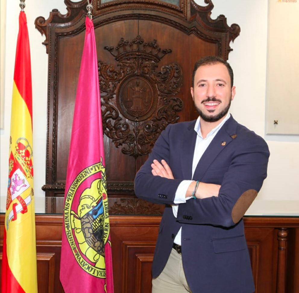Ciudadanos Lorca presenta una moción al Pleno municipal de rechazo al transfuguismo