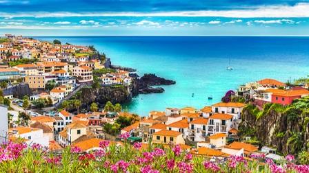 Nuestra vecina Portugal