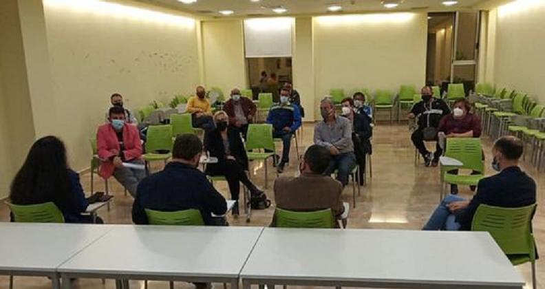"""La Federación de Vecinos de Lorca pide al Ayuntamiento """"transparencia y comunicación"""" sobre la instalación de un centro de culto en el barrio de San Cristóbal"""