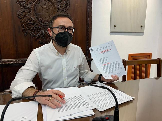 El Tribunal Supremo obliga al Ayuntamiento de Lorca a devolver 9,3 millones de euros a la empresa eléctrica Iberdrola