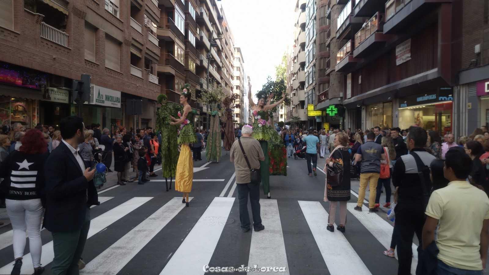 EL INCOLORO: 'Comerciantes en precario' por Jerónimo Martínez