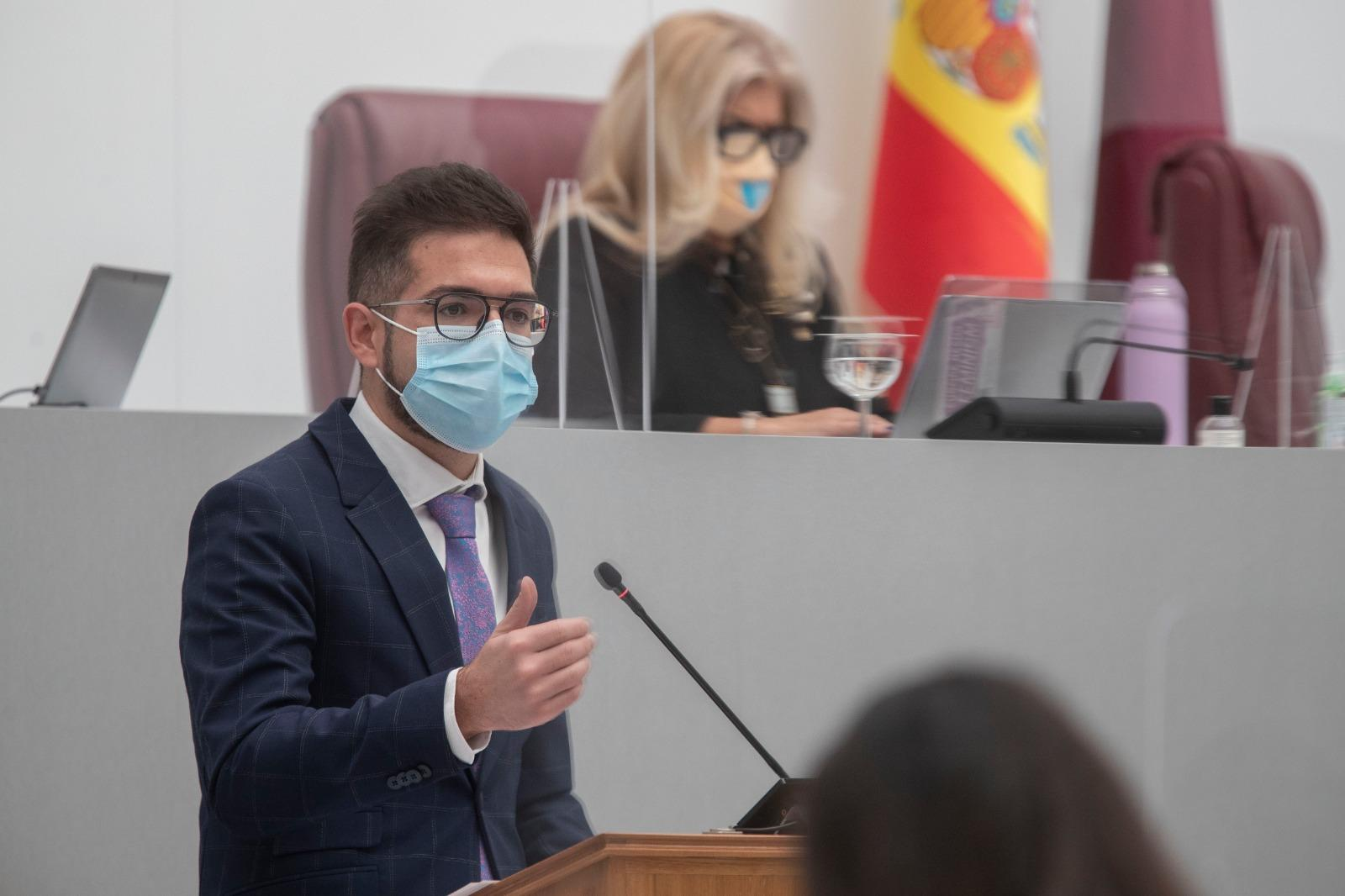 """El PSRM lamenta que cada vez que la Consejera Campuzano habla de Educación """"avergüenza"""" a la comunidad educativa de la Región de Murcia"""