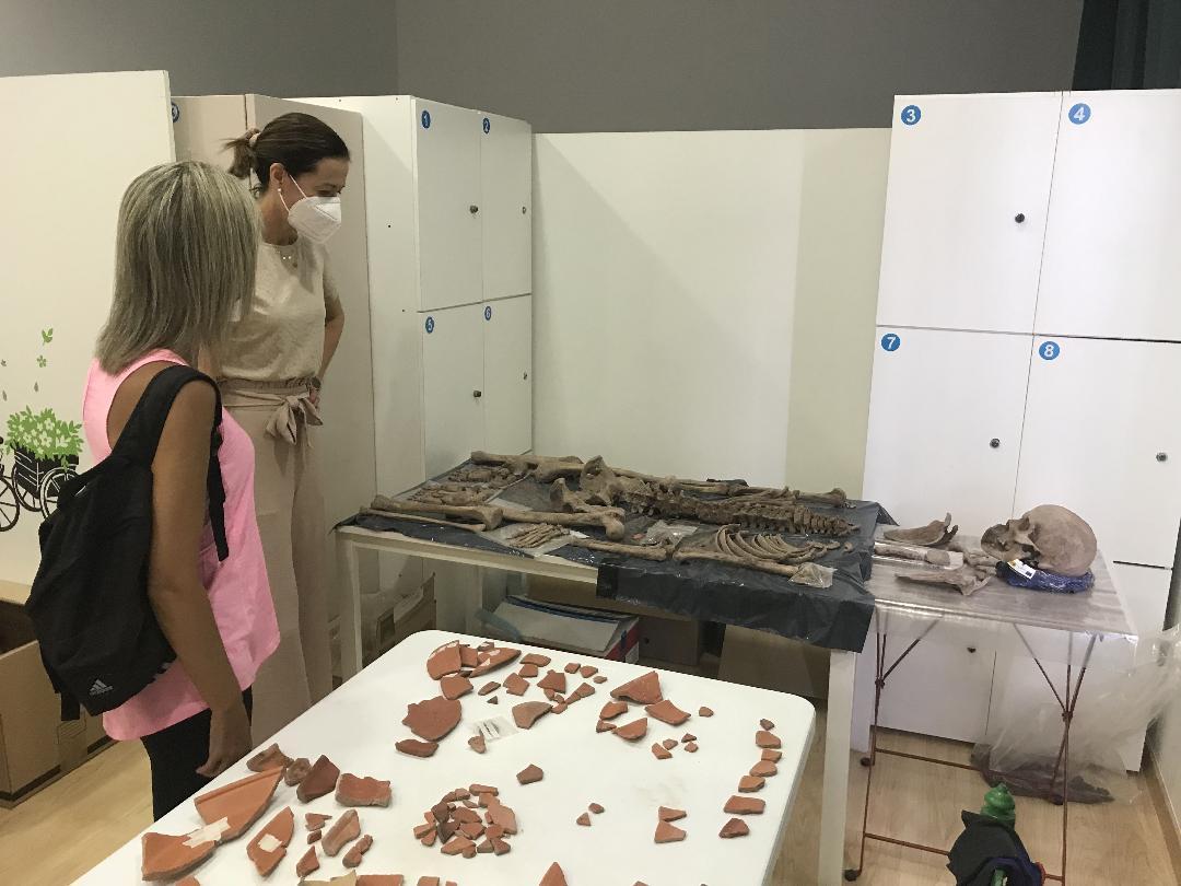 El proyecto arqueológico de la Isla del Fraile confirma que la ocupación del yacimiento es mucho más antigua de lo que se pensaba