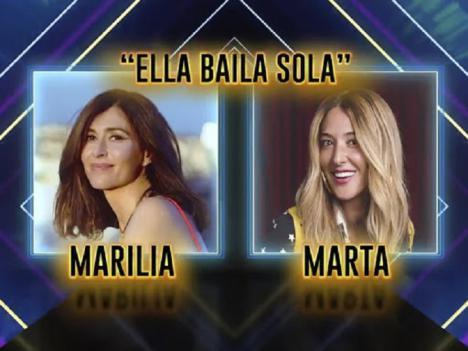 Ella Baila Sola en Lorca, entradas ya a la venta