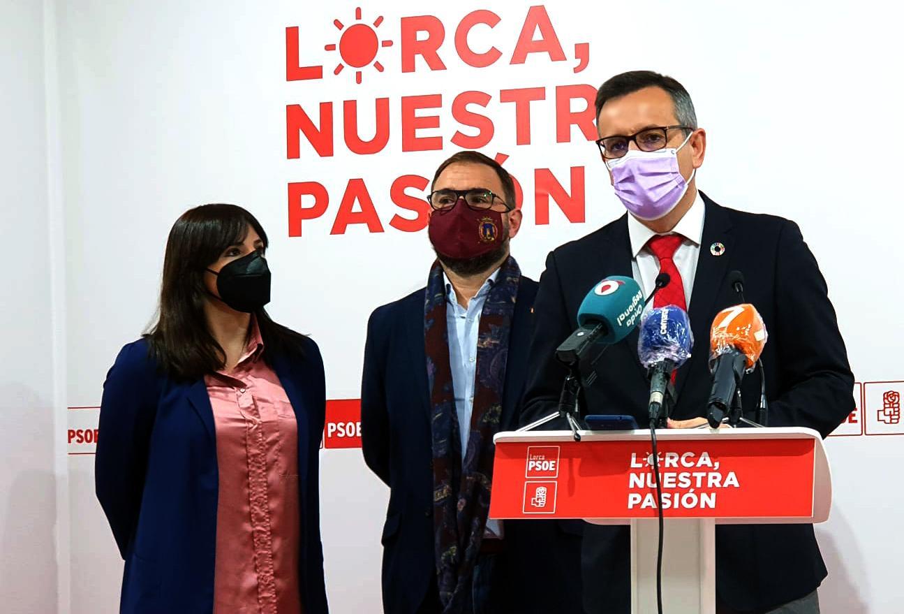 El PSOE