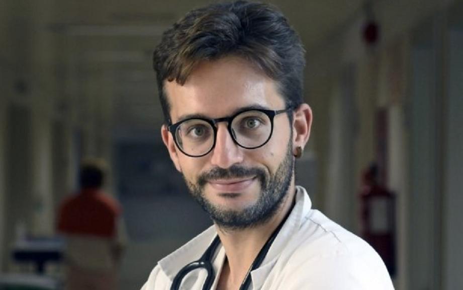 Domingo Antonio Sánchez, elegido nuevo representante nacional de Médicos Jóvenes y Promoción de Empleo del CGCOM