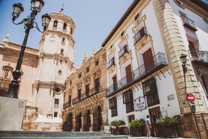 La Fundación Lorquimur celebrará en Noviembre las Primeras Jornadas Críticas de Patrimonio
