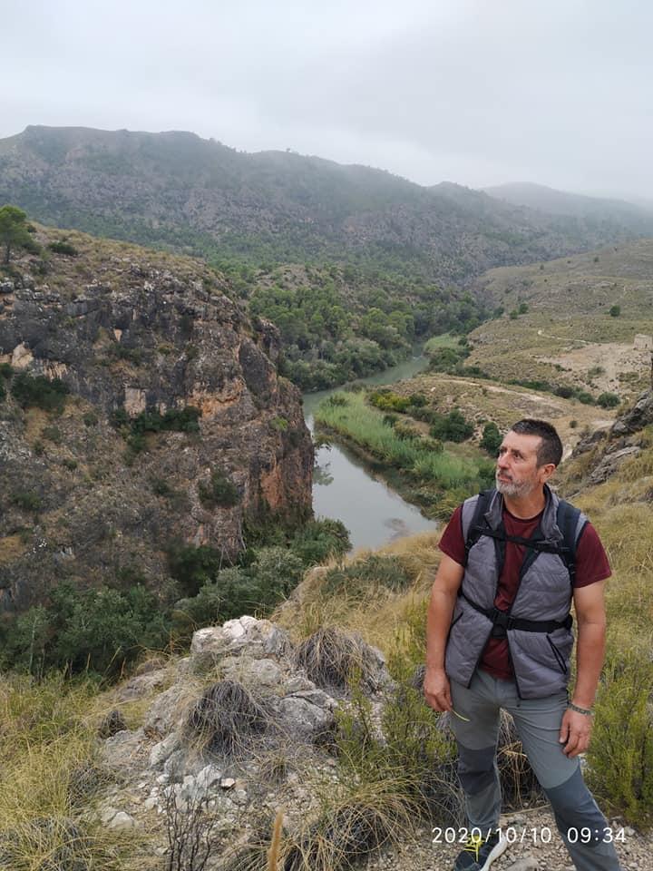'Por una Lorca Verde' artículo de Antonio Segura Miras (Área de Ecología, Somos Región de Murcia)